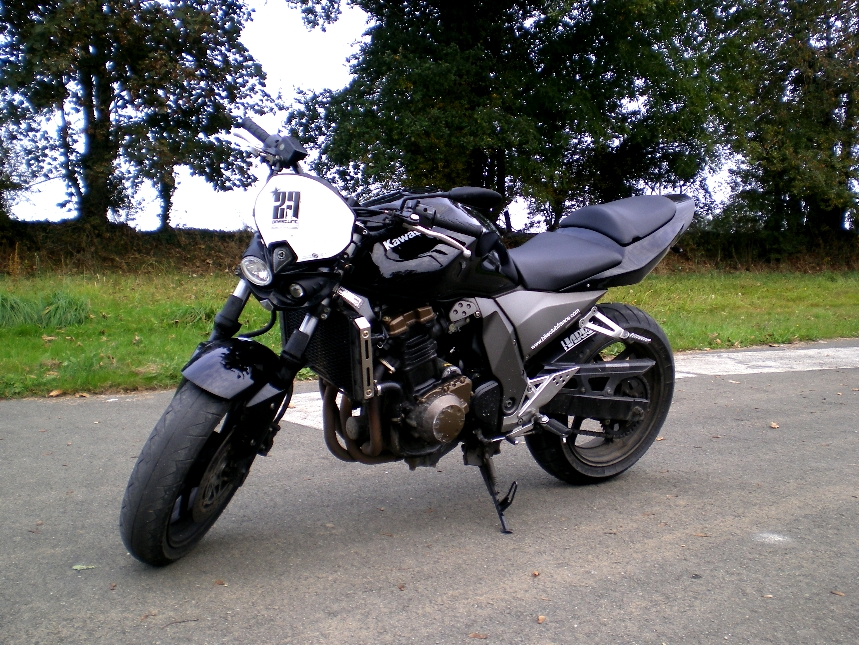Good Stunt Bike ? - Stunt Bike Forum